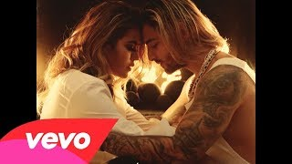 Karol G, Maluma ~ Créeme (Audio Oficial) Video