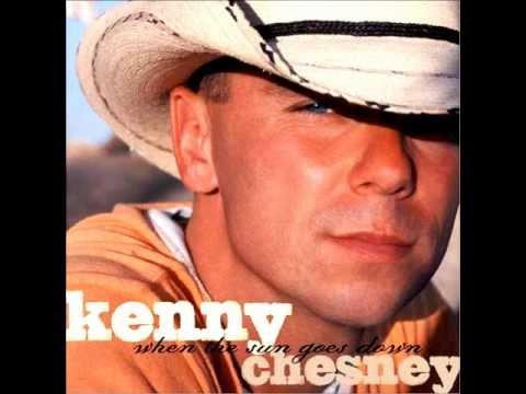 There Goes My Life - Kenny Chesney (Cover)