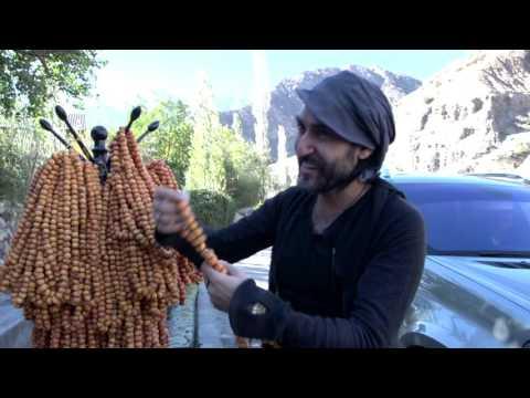 بلور بنفش: تاجیکستان سریال دوم - قسمت ششم: سفر به مزار رودکی