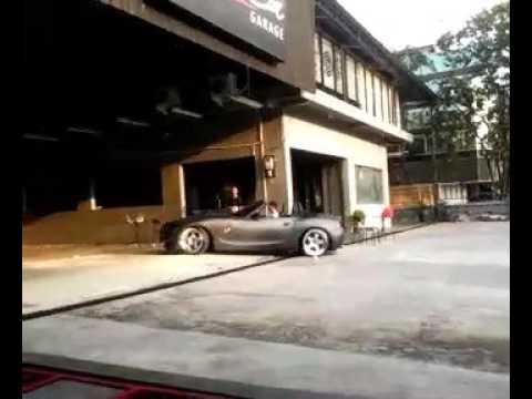 Showcar Garage Pluit YouTube - Show car garage