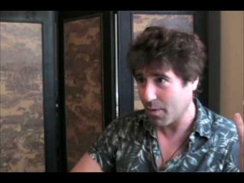 WWE WWF Shoot Interview Michael Harding Part 1/11