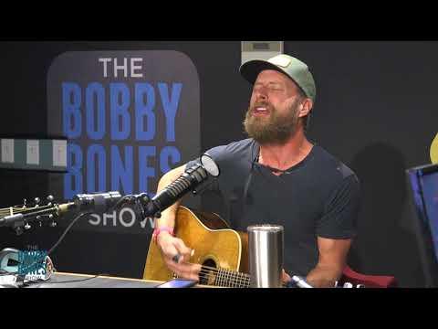 Dierks Bentley Sings