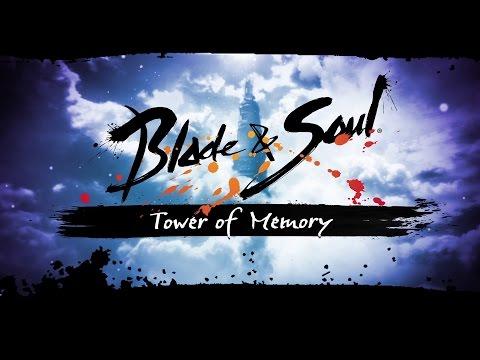 Tower of Memory - UK