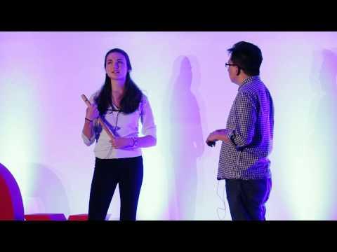 Musical Performance   Sophie Westbrooke   TEDxNewcastle