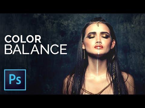 The Untold Secret of Color Balance in Photoshop!