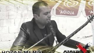 HOZAN MEMO KOBANE KOBANE 2o15 PARILTI VİDEO
