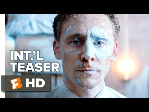 High-Rise Official International Teaser Trailer #1 (2016) - Tom Hiddleston, Jeremy Irons Movie HD