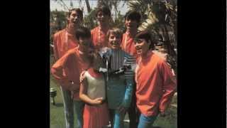 Siamese Cat - The Cowsills