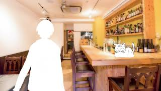 【VYDR-0009】Shibuya Cafe / Dear Shibuya Hajime