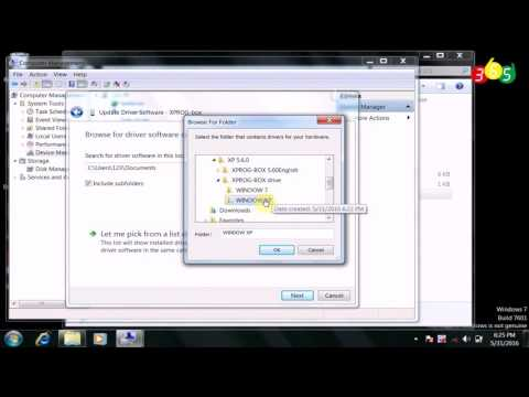 How to install Xprog-M Xprog V5.60 on Win7 OBDII365