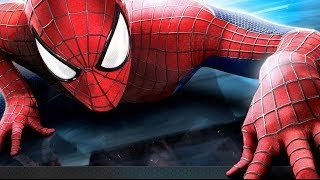 10 Amazing Facts About Spider-Man
