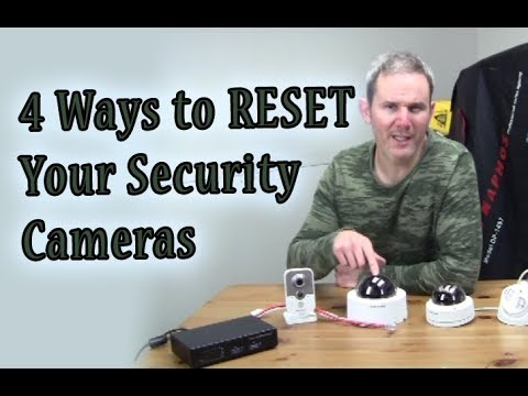 download 4 Ways to Reset Your Security Cameras & Backup Tips