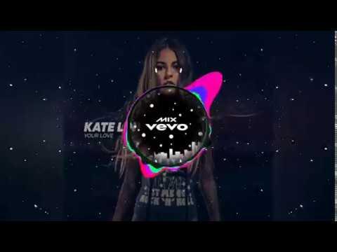 Kate Linn - Your Love (Lyric)