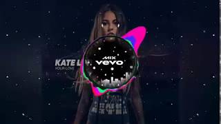 Kate Linn - Your Love (Mix Vevo) Video