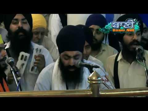 Bhai-Gurbir-Singh-Ji-Tarantaran-At-Akj-Malviya-Nagar-Raensabai-On-14-May-2016