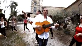 la Zumba Flamenca (clip officiel)  TONY PACO GUILLERMO