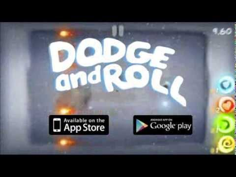 Dodge & Roll Trailer