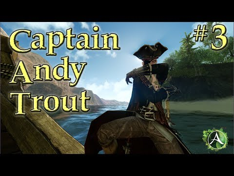 The Tale of Captain Andy Trout - The Rowboat Rescue [Part 3]Kaynak: YouTube · Süre: 11 dakika31 saniye