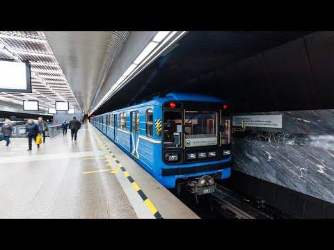 Екатеринбургский метрополитен (2016)