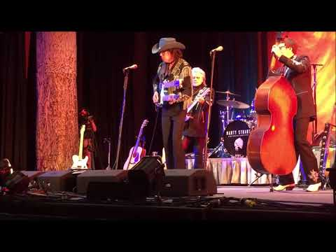 Trip to the 2019 Cowboy Poetry Gathering