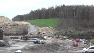 Postęp prac, Żnin-Gniezno 09 15 11 2015