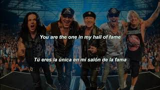 Scorpions The Song That Won't Go Away Subtitulado y lyrics (HD)