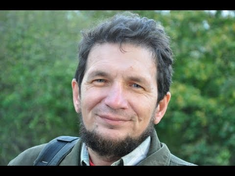 Светлой памяти уфолога Вадима Александровича Черноброва