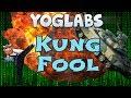 Minecraft Mods Kung Fool Yoglabs