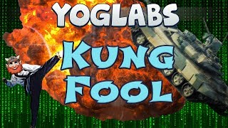Minecraft Mods - Kung Fool - Yoglabs