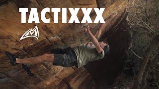 TACTIXXX