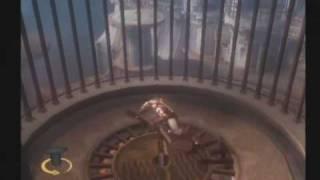 God of War 2 pt.46 - Releasing the Phoenix