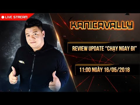 """KaniCavally Gaming 