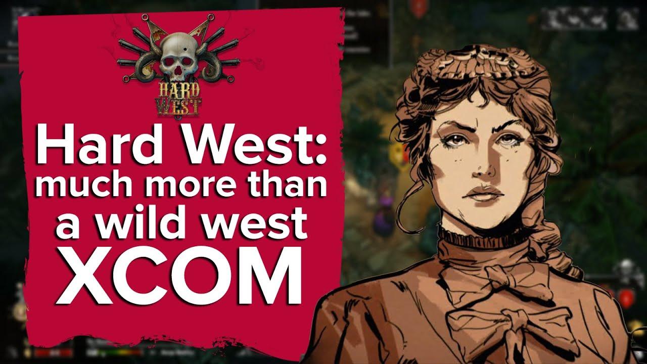 More Wild Wild West