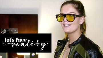 Ausgebucht: Vanessa hetzt von einem Job zum Nächsten | Vanessa | Let's Face Reality | ProSieben