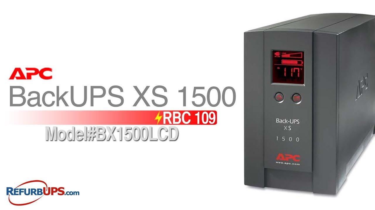 Apc back-ups rs500 br500i rev. 5. 0 sch service manual download.