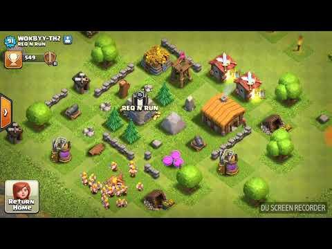 How Open Th2 Clan Castle