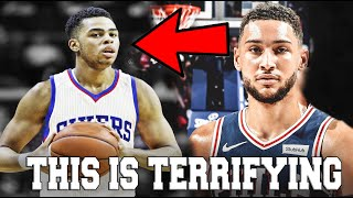 insane-ben-simmons-and-d-angelo-russell-trade-news