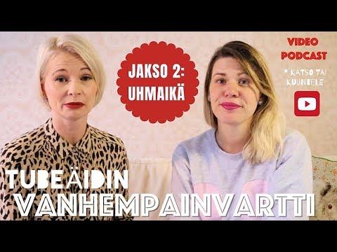 VINKKEJÄ UHMAIKÄISEN VANHEMMILLE I TUBEÄIDIN VANHEMPAINVARTTI I Video Podcast