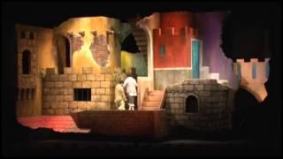ヨーロッパ企画第32回公演 「建てましにつぐ建てましポルカ」 中世、東...