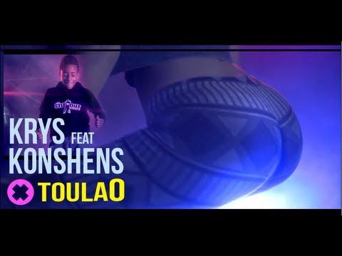 Krys Feat Konshens - ToulaO (Clip Officiel)