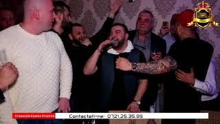 Florin Salam - S-a dat zvonul prin oras New Live 2018 Hanul Drumetului Paris