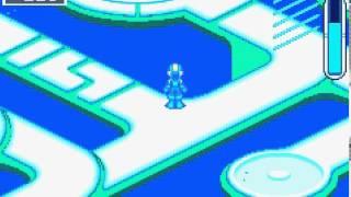Let's Play Megaman Battle Network 4 Blue Moon p6
