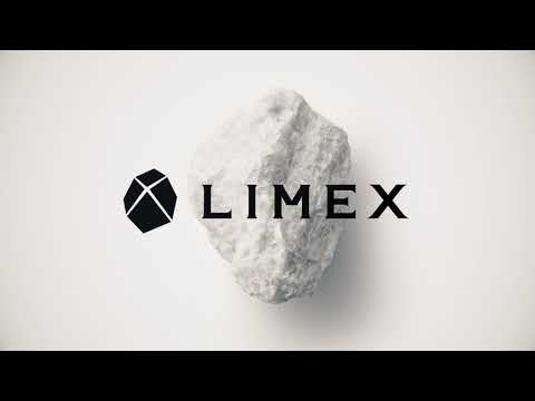"""""""LIMEX"""" New material to save the earth"""