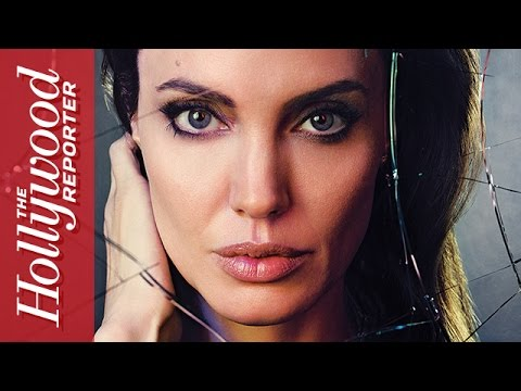One Minute With Angelina Jolie: Rule Breakers