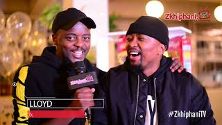 Sphaka GateCrashes Grade Africa Launch - Episode 5 of GateCrash with Sphaka