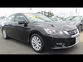 2014 Honda Accord Sedan EX Sacramento  Elk Grove  Roseville  Stockton  Folsom