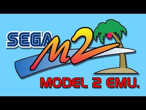 [TUTORIAL] SEGA MODEL 2 EMULATOR - Guida di base