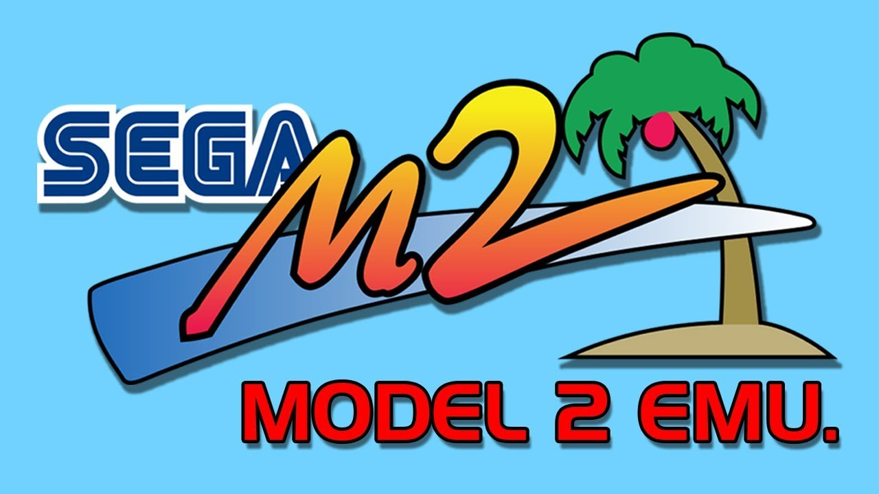 TUTORIAL] SEGA MODEL 2 EMULATOR - Guida di base - YouTube