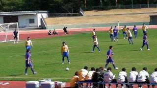 練習試合・FC東京戦1本目②