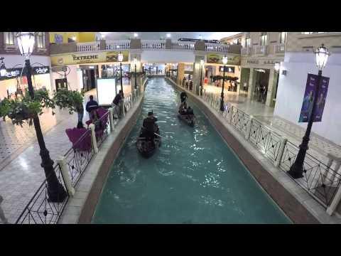 Quatar :  VIDEO Doha